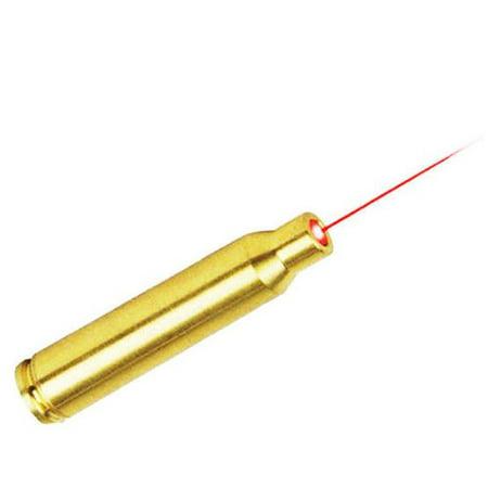 223 Bore Sighter Cartridge Red Laser Sight Boresighter Rem Riffle Gun  223 5 56