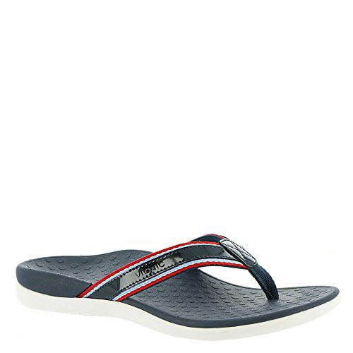 Vionic Women's Tide Sport Toe Post Sandal