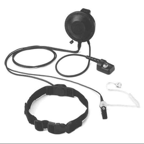 OTTO V1-T12VJ137 THROAT MICROPHONE WITH PTT