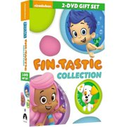 Bubble Guppies Fin-Tastic Collection (Full Frame) by Paramount
