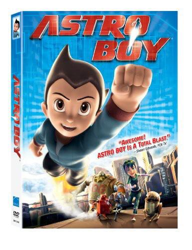 Astro Boy by Summit