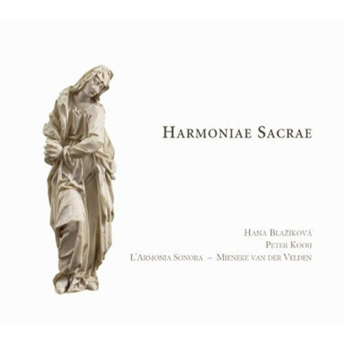 Harmoniae Sonora (Dig)