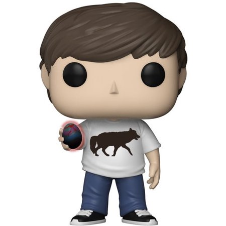 Easter Pop (FUNKO POP! MOVIES: IT - Ben Holding Burnt Easter Egg )