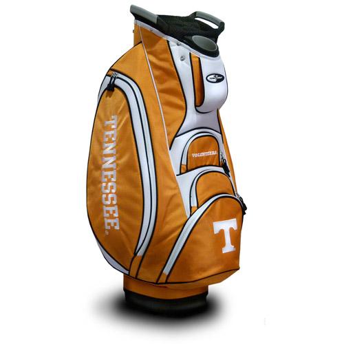 Team Golf NCAA Tennessee Victory Golf Cart Bag