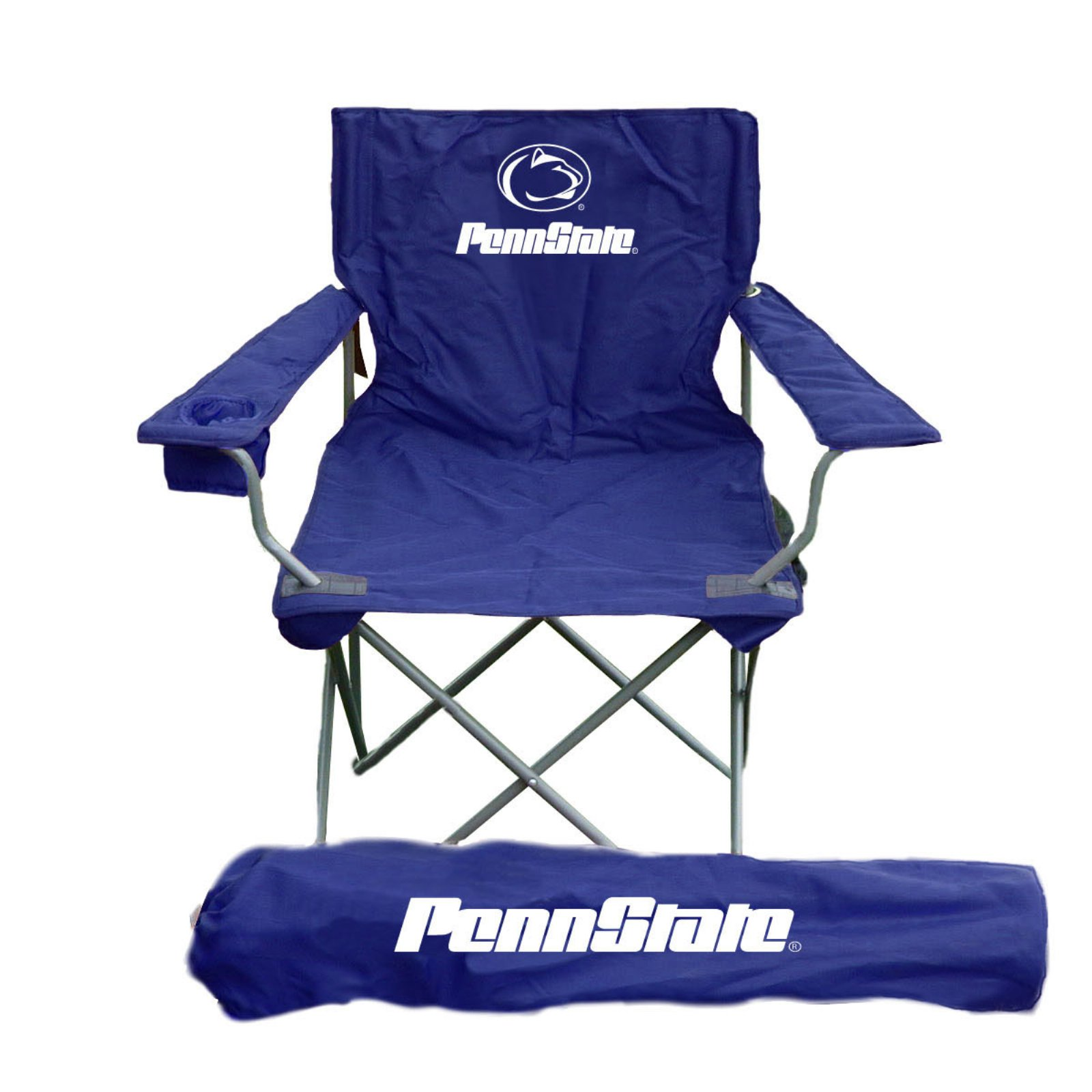 Rivalry Collegiate Folding Adult Tailgate Chair by Rivalry LLC