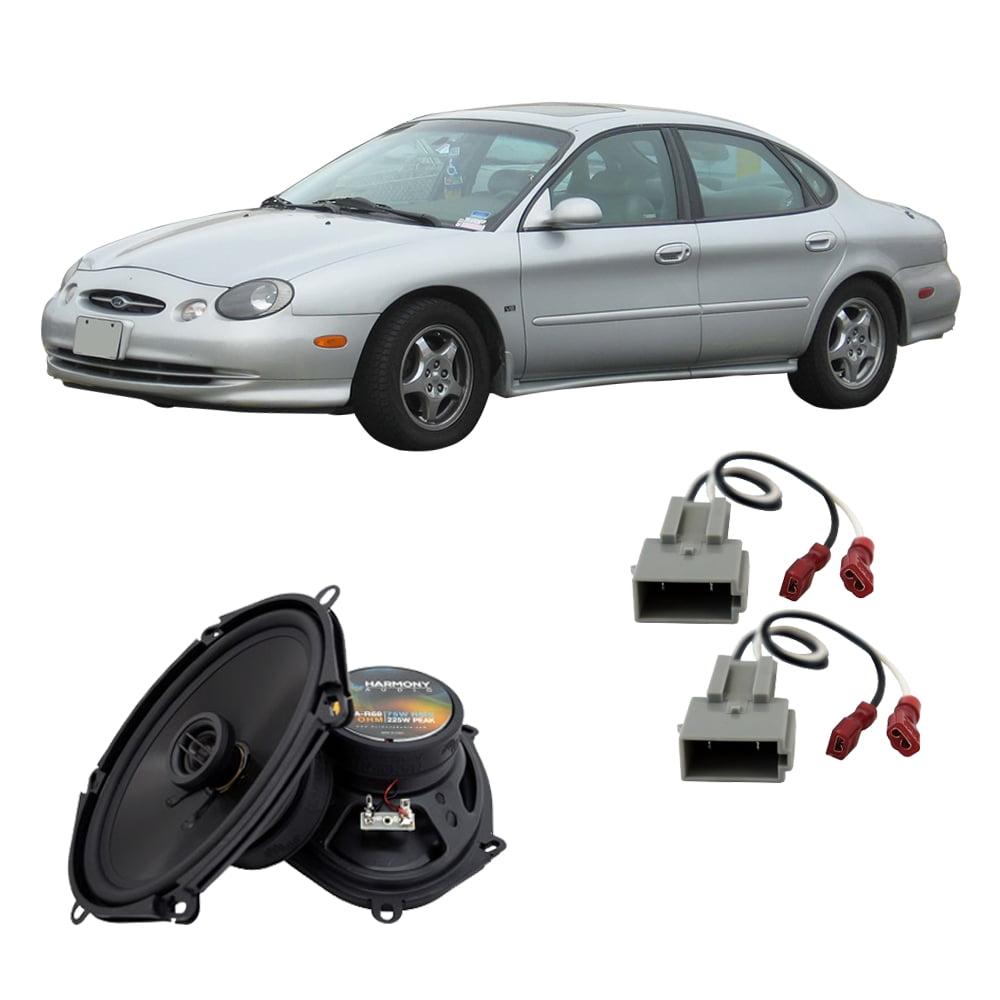 MOTORCRAFT Headlight Switch Mercury Sable Ford Taurus 1996 1997 1998 1999 New