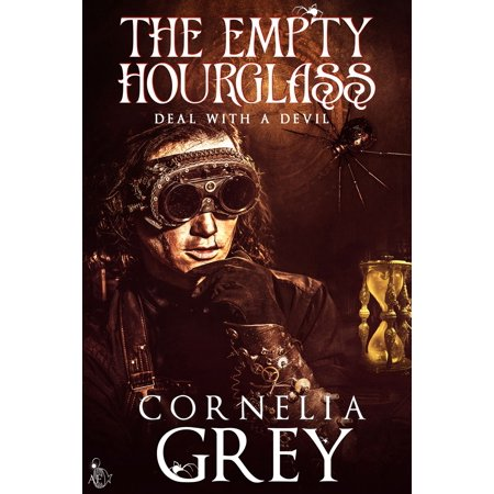 The Empty Hourglass - eBook