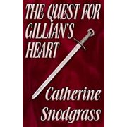 The Quest For Gillian's Heart - eBook