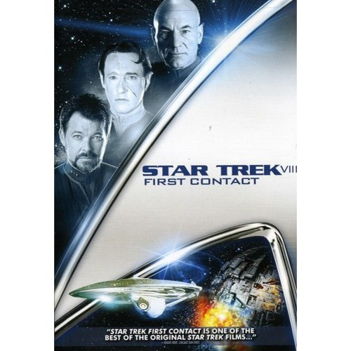 Star Trek VIII: First Contact (Widescreen)