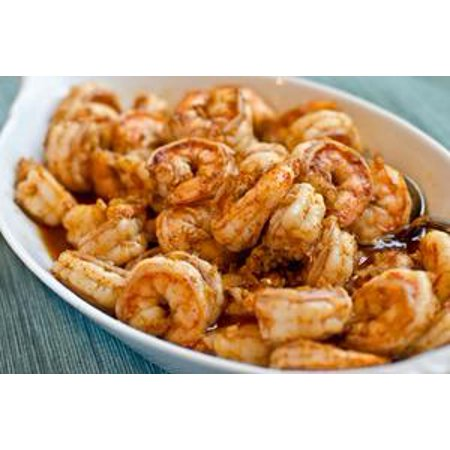 The Shrimp Cookbook - 574 Recipes - (Garlic Shrimp Recipe)