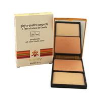 Sisley Phyto-Poudre Compacte Pressed Powder - # 3 Sable / Sand 0.27 oz Powder