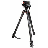 BOG Death Grip Clamping Carbon Fiber Tripod