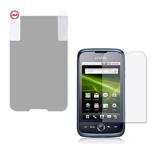 Insten Anti-grease LCD Screen Protector/Clear for HUAWEI: M860 (Ascend)