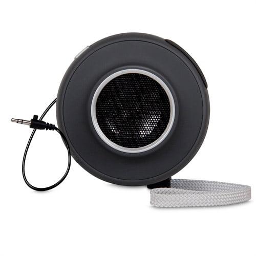ISOUND ISOUND-1644 GoSound Round Speaker (Black)
