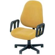 Big & Tall Ergonomic Task Chair w High Back Styling (Black)