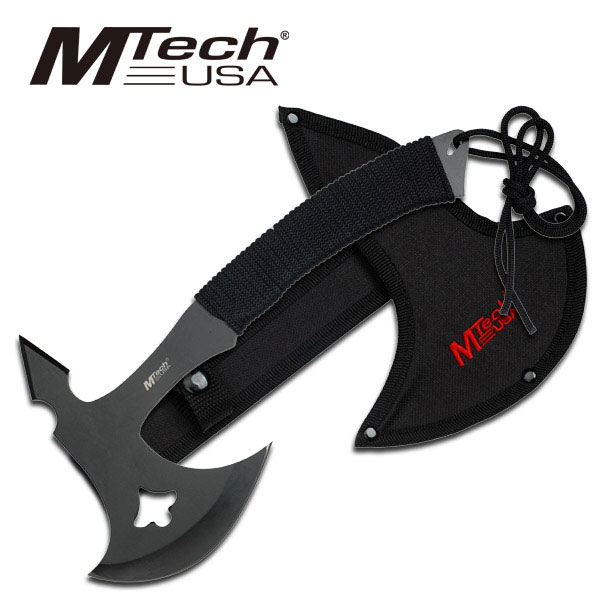 Camping Axe Hatchet by MTech