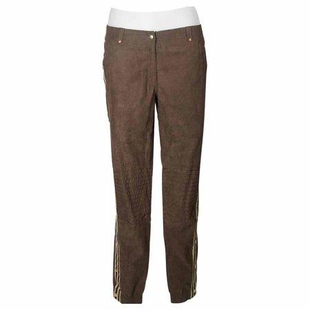 Adidas Womens Ultrasuede Casual Pants & Shorts Pants -