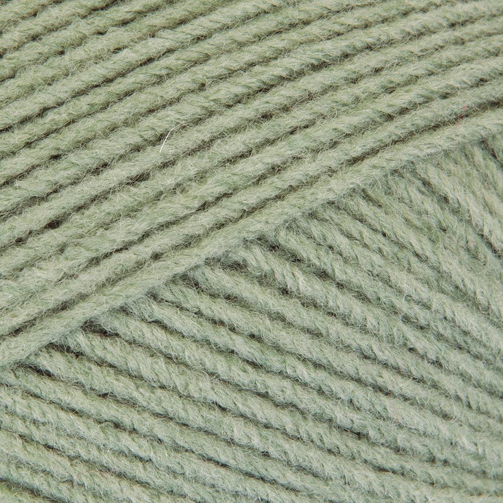Mary Maxim Maximum Value Yarn - Medium Green