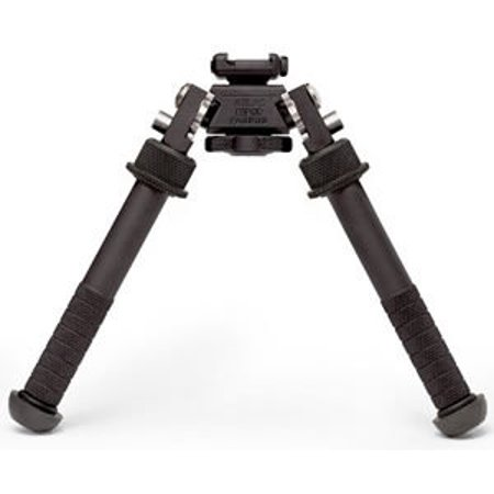 Accu-Shot BT10 Atlas Bipod with Picatinny Rail Mount