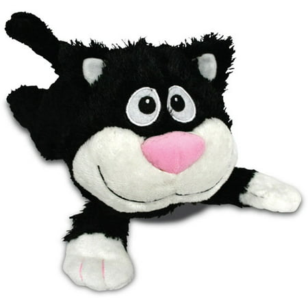 Buddy Cat - Jumpin' Banana Chuckle Buddy, Black Cat