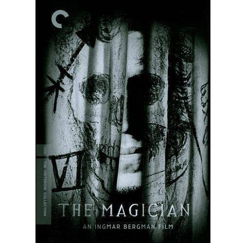 The Magician (Criterion Collection) (Full Frame)