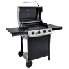 Char-Broil Performance 4-Burner Cart Gas Grill