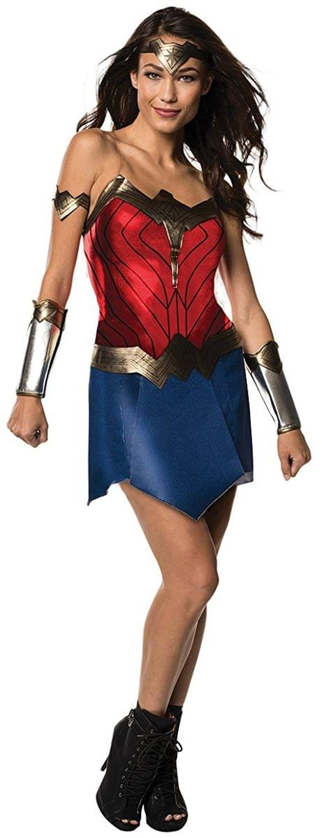Wonder Woman CostumePink for Girls in 2020 - Superhero ...