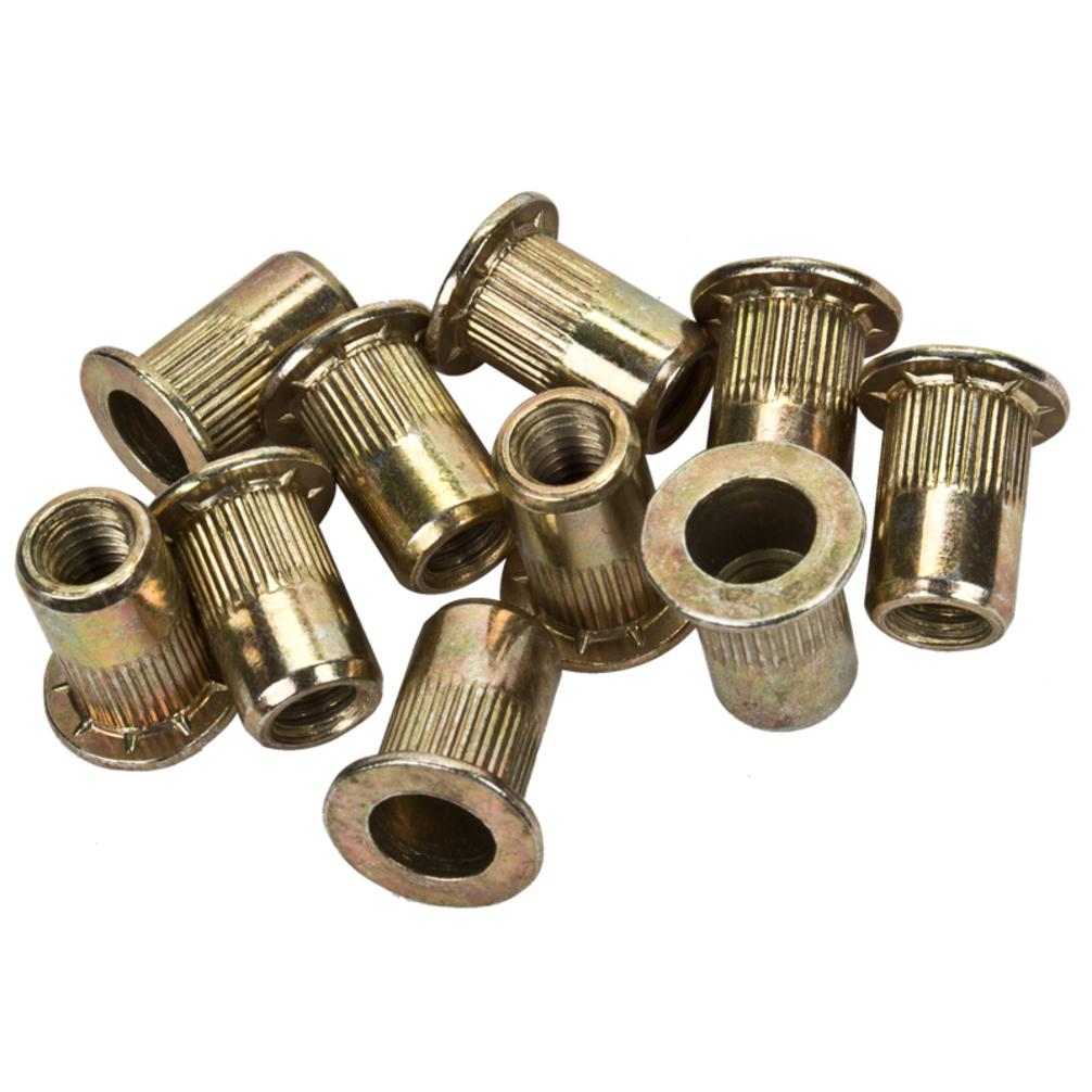 Rivnut Sunlite Insert M5X12mmfbtl Steel