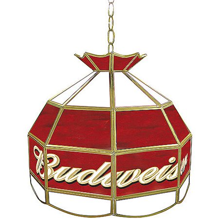 - Trademark Global Budweiser 16