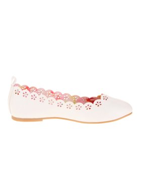 Product Image Wonder Nation Girls  Casual Cut-out Flat 556d1ef4eded