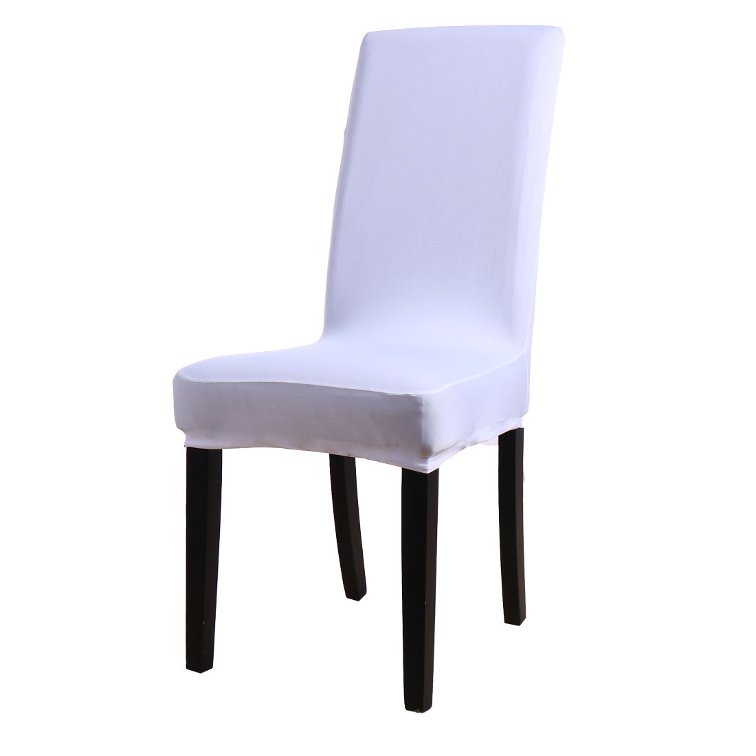 Spandex Stretch Washable Dining Stool Chair Cover