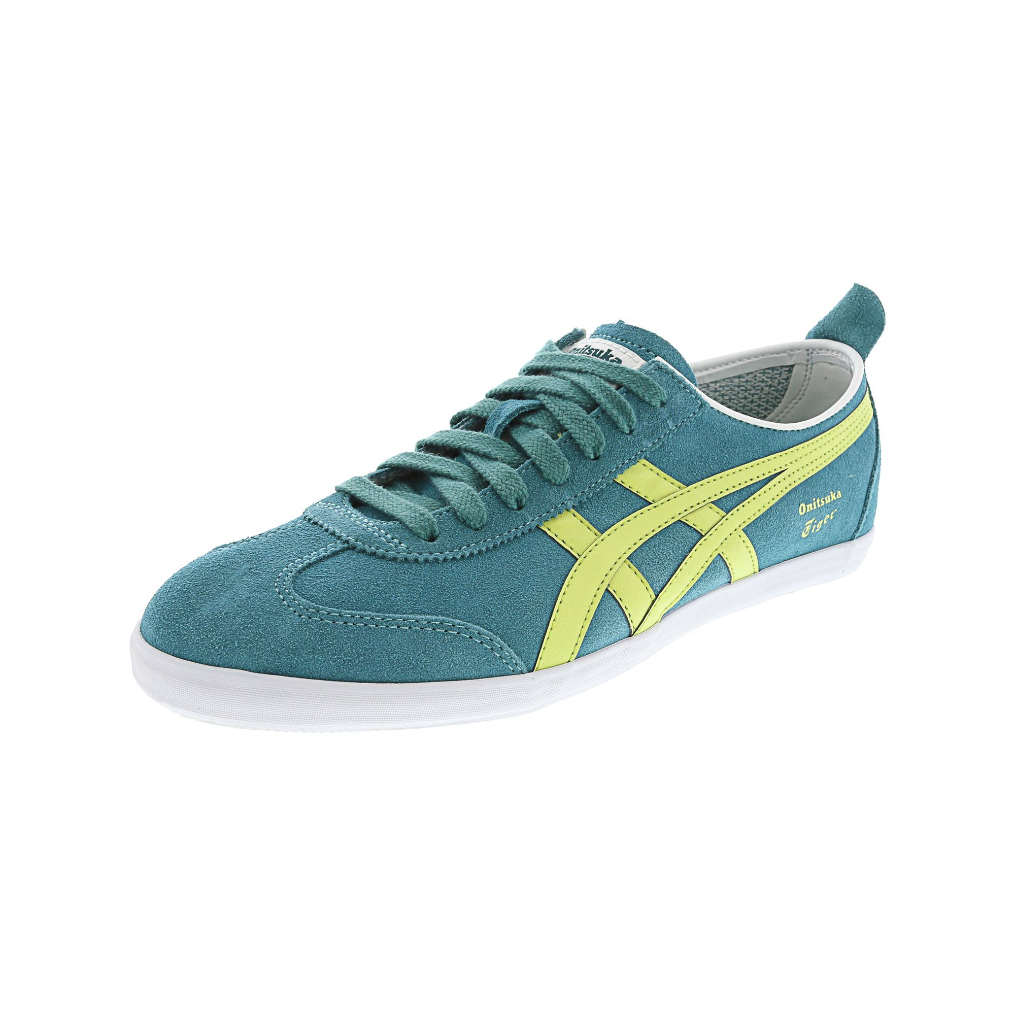 the latest 5bc2c bbdfb Onitsuka Tiger Women?s Mexico 66 Vulc Suede Everyday Casual ...