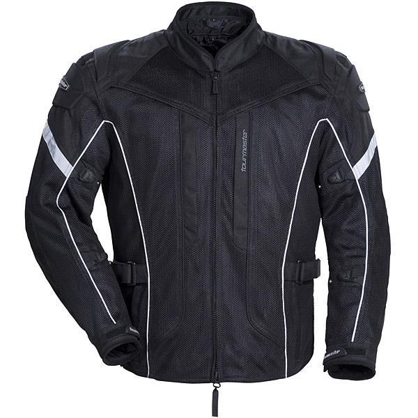 Tourmaster Sonora Air Textile Jacket Black