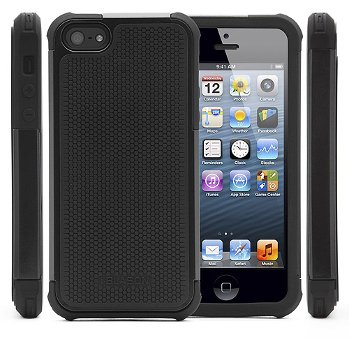 i-Blason Armadillo Series Armor Hybrid Case for Apple iPhone 5C