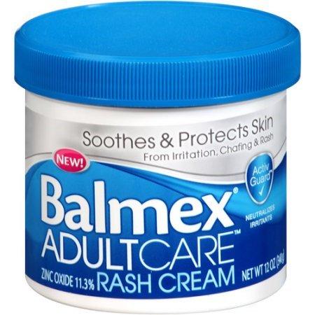 Balmex Adult Cream, 12 Oz