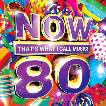 Vol. 80-Now That's What I Call Music!