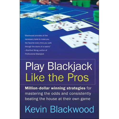 Play blackjack like the pros download