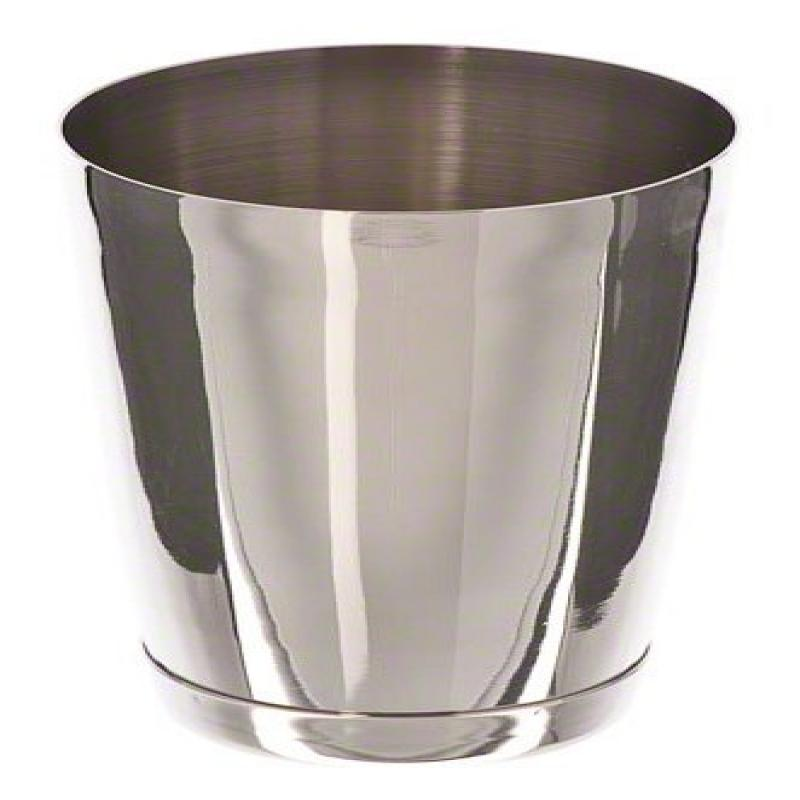 Update International (CTS-15) 15 Oz 1-Piece Stainless Steel Shaker Cup