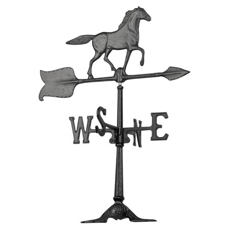 Whitehall Horse 24 in. Accent (24 Accent Weather Vane)