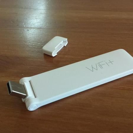 WiFi Range Extender, Xiaomi WiFi Repeater 2 WiFi Signal