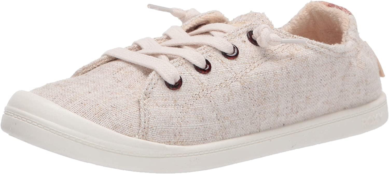 Bayshore Slip on Shoe Sneaker, Tan/Gold