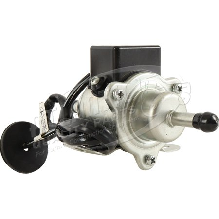 New Fuel Pump for Kubota B6000, B6000E, G3200 Mower, G4200 Mower, G4200H Mower, G5200H Mower 15231-52033,68371-51210 Kubota Lawn Mower