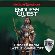 Dungeons & Dragons: Escape from Castle Ravenloft - Audiobook
