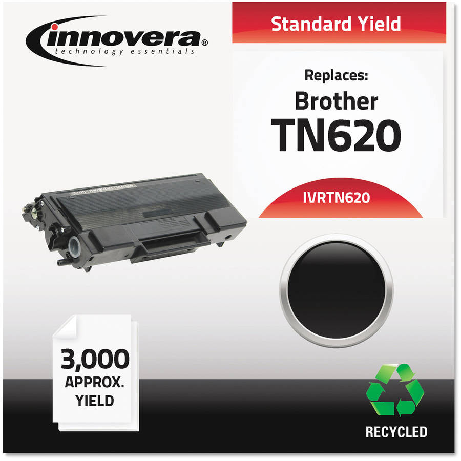Innovera Remanufactured TN620 Laser Black Toner Cartridge