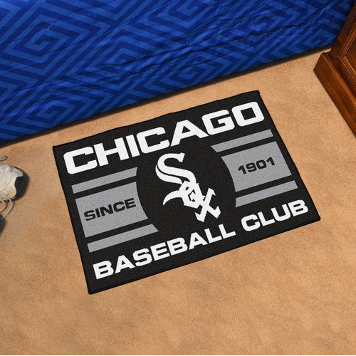 FANMATS MLB - Chicago White Sox Starter Mat