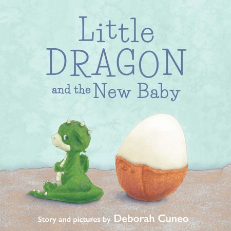 Dragon Baby (Little Dragon and the New)