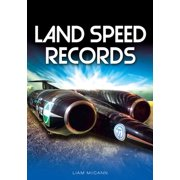 Land Speed Records - eBook