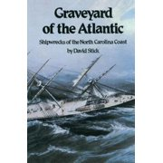 Graveyard of the Atlantic - eBook