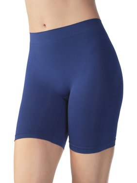 Vassarette Comfortably Smooth Slip Short