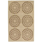 Surya Bombay BST-435 Area Rug - Beige/Brown